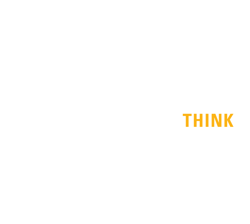 It is about the Courage to Think